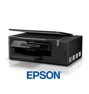MULTIFUNCION EPSON L395 USB/WIFI