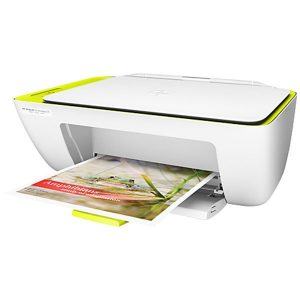 IMPRESOR HPDeskjet Ink Advantage 2135