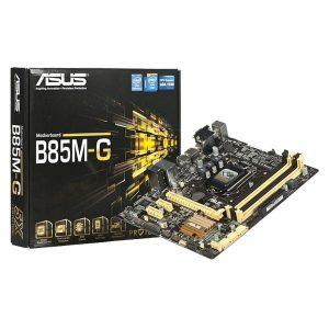 MOTHERBOAR ASUS B85M-G LGA1150 B85M-G LGA1150