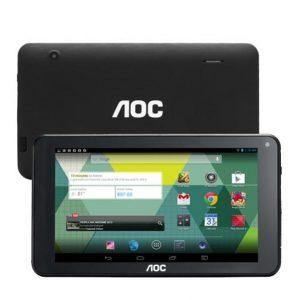 Tablet Aoc  Modelo D70G22