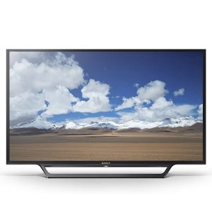 TV  SONY SMART 32 PULG W600D