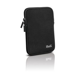 TABLET SLEEVE  KLIP XTREME KTS-007 BLACK